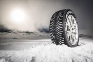 Рейтинг зимних нешипованных шин, адаптация к украинским условиям.