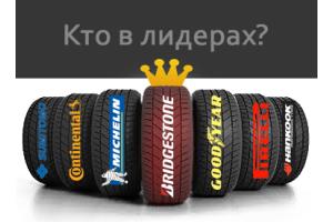 ТОП-10 лучших производителей шин и советы по выбору.