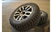 Грязевые шины на Ниву от лучших производителей