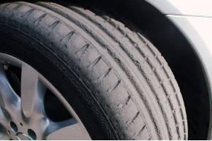 Износ шин. Рекомендации по устранению причин преждевременного износа