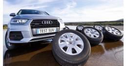 Шины SUV и CUV: что это и как их выбрать