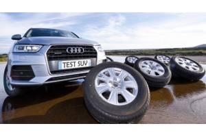 Шины SUV и CUV: отличия и преимущества