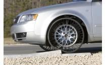 Безвоздушные шины как альтернатива пневматическим. Когда пересядем на спицы и соты?