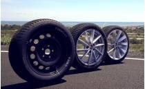 Отличия между дорогими и дешевыми шинами
