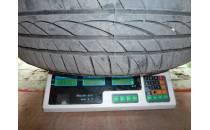 Вес шин можно определить по таблице или проконсультироваться у специалистов