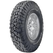 BFGoodrich Mud-Terrain T/A KM2 255/70 R16 115/112Q