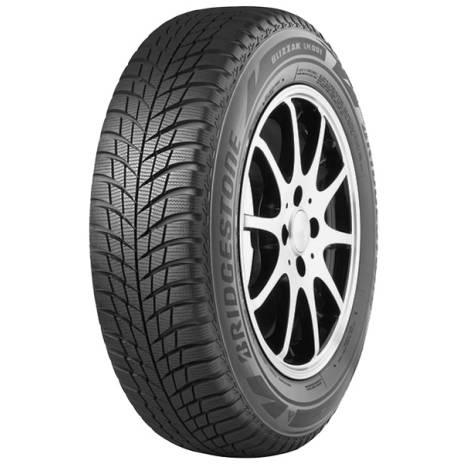 Шины Bridgestone Blizzak LM-001 245/50 R19 105V XL RunFlat