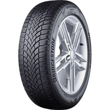 Шины Bridgestone Blizzak LM005 275/50 R20 113V XL