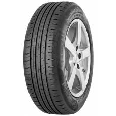 Шины Continental ContiEcoContact 5 195/65 R15 91V