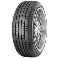 Continental ContiSportContact 5 235/40 R17 90W FR