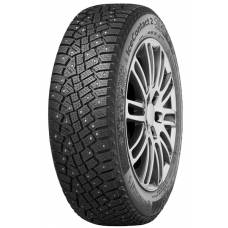Continental IceContact 2 215/55 R17 98T XL шип