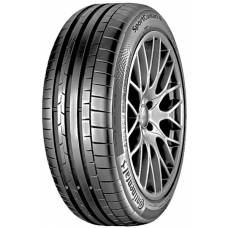 Continental SportContact 6 295/35 R23 108Y AO