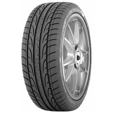 Шины Dunlop SP Sport Maxx 245/45 R18 96Y