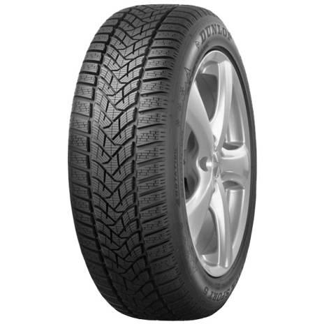 Шины Dunlop Winter Sport 5 225/55 R17 101V XL