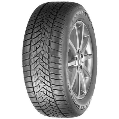 Шины Dunlop Winter Sport 5 SUV 285/40 R20 108V XL