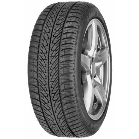Шины Goodyear UltraGrip 8 Performance 285/45 R20 112V XL AO FP
