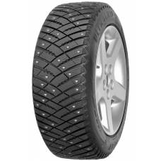 Goodyear UltraGrip Ice Arctic 155/65 R14 75T шип