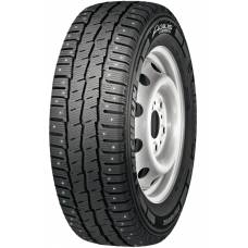 Шины Michelin Agilis X-Ice North 195/70 R15C 104/102R шип