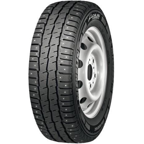 Шины Michelin Agilis X-Ice North 235/65 R16C 115/113R шип