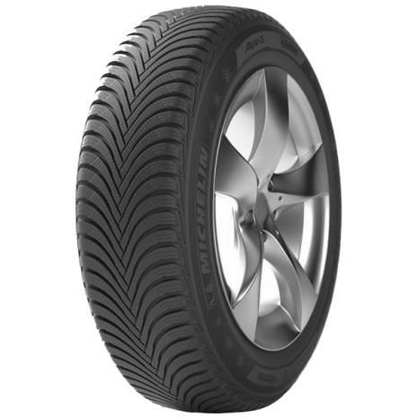 Шины Michelin Alpin 5 205/55 R19 97H XL