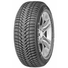 Шины Michelin Alpin A4 225/60 R16 102H XL