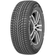 Шины Michelin Latitude Alpin LA2 215/55 R18 99H