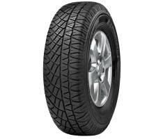 Michelin Latitude Cross 255/60 R18 112H XL