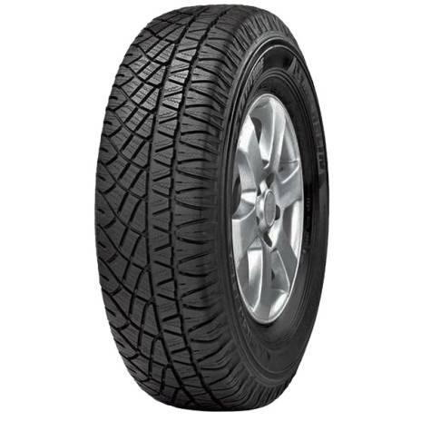 Шины Michelin Latitude Cross 215/70 R16 104H