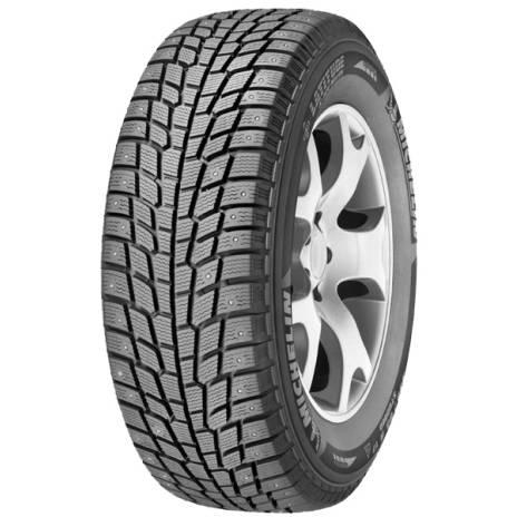 Шины Michelin Latitude X-Ice North 295/35 R21 107T XL шип