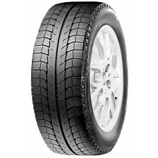 Шины Michelin Latitude X-Ice XI2 255/50 R19 107H XL