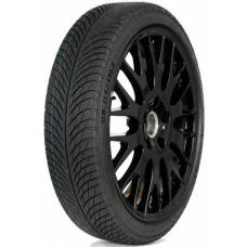Шины Michelin Pilot Alpin 5 205/55 R17 91H