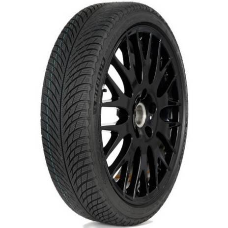 Шины Michelin Pilot Alpin 5 245/45 R18 100V XL