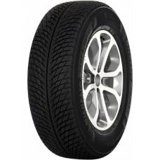 Шины Michelin Pilot Alpin 5 SUV 235/60 R18 107H XL