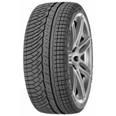 Шины Michelin Pilot Alpin PA4 295/35 R20 105W XL