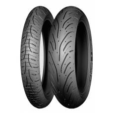 Шины Michelin Pilot Road 4 GT
