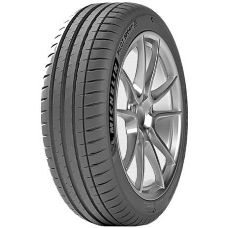 Шины Michelin Pilot Sport 4 265/45 R19 105Y XL N0