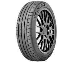 Michelin Pilot Sport 4 S 255/40 R21 102Y XL