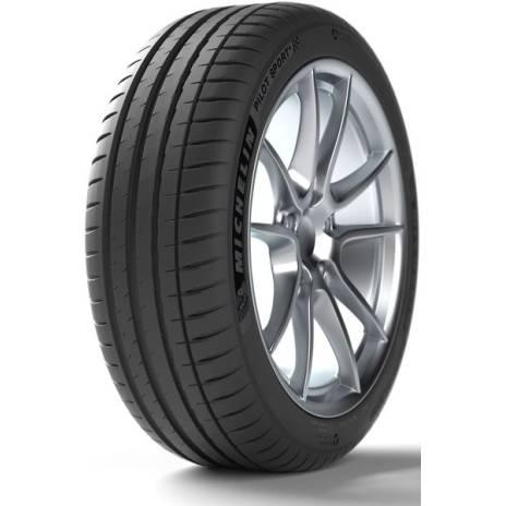Шины Michelin Pilot Sport PS4 255/40 R19 100Y XL