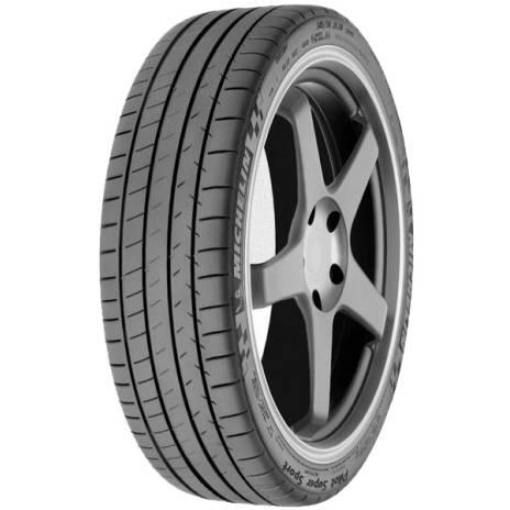 Шины Michelin Pilot Super Sport 255/40 R20 101Y XL N0