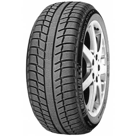 Шины Michelin Primacy Alpin PA3 225/50 R17 94H