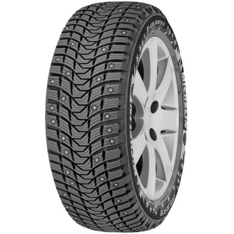 Шины Michelin X-Ice North XIN3 275/40 R19 105H