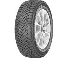 Michelin X-Ice North XIN4 195/60 R15 92T XL шип