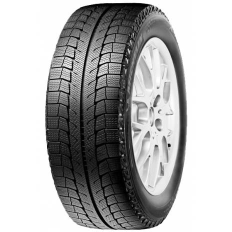 Шины Michelin X-Ice XI2 255/50 R19 107H