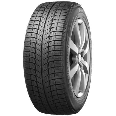 Шины Michelin X-Ice XI3 195/55 R16 91H XL