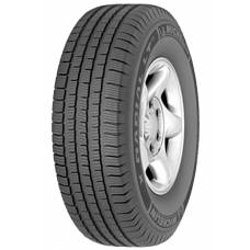 Шины Michelin X Radial LT2