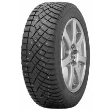 Nitto Therma Spike 255/55 R19 111T XL шип