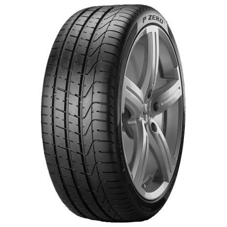 Шины Pirelli PZero 245/40 R20 99Y XL