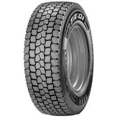 Шины Pirelli TR01
