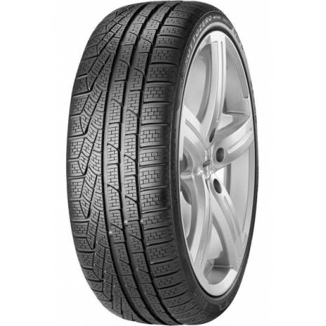 Шины Pirelli Winter 240 Sottozero Serie II 255/40 R20 101V XL N1