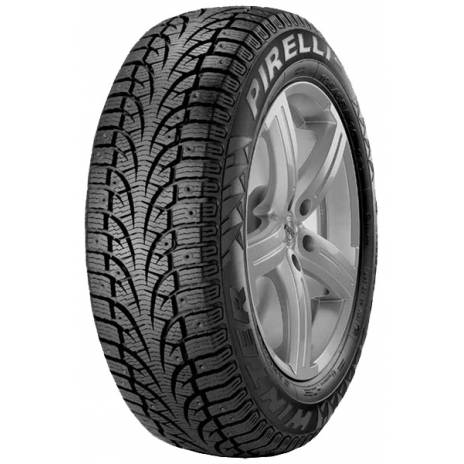 Шины Pirelli Winter Carving Edge 195/65 R15 91T шип